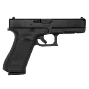 Glock G17 Gen5 HGA 9mm 4.9″ Handgun Firearms
