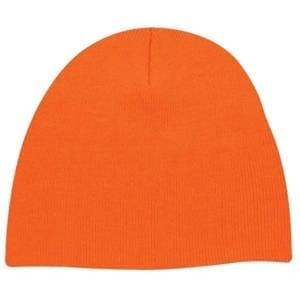Outdoor Cap Knit Blaze Beanie Caps & Hats