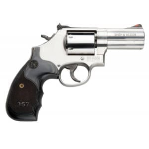 Smith & Wesson Model 686 .357 Magnum Revolver Firearms