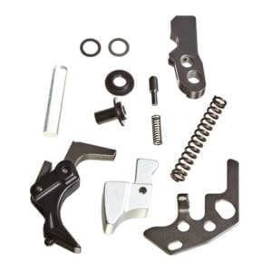 HP Action Kit Silver 10/22 Plus Kit Firearm Accessories