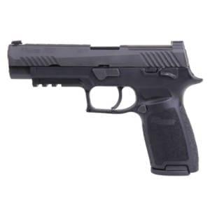 Sig Sauer P320 M17 Bravo 9mm 4.7″ Handgun Firearms