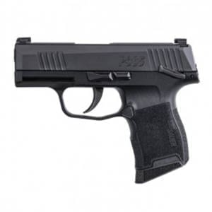 Sig Sauer P365 9mm TacPac Firearms