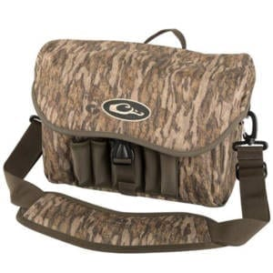 Drake Waterfowl Blind Bag Mossy Oak Accessories