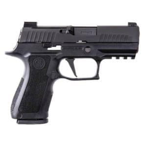 Sig Sauer P320 X-Compact 9mm 3.6″ Handgun Firearms