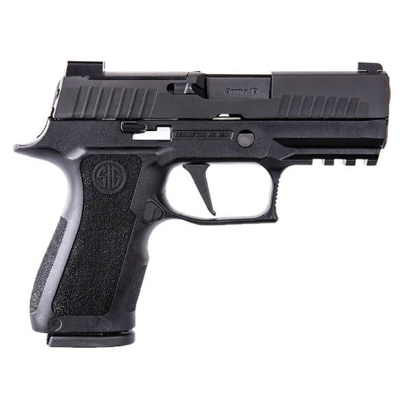 SIG P320  9MM 3.6″ X-SERIES Firearms