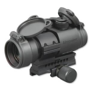 Aimpoint PRO Patrol Rifle Red 2MOA Dot Sight Optics