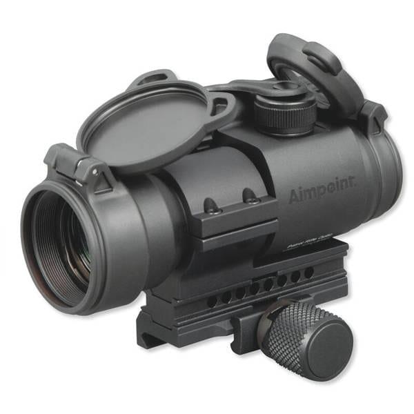 Aimpoint PRO 2MOA Dot Optics