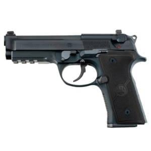Beretta 92X GR Centurion 9mm Handgun Firearms