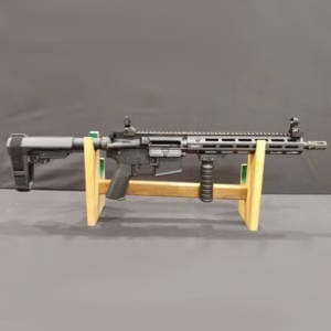 Pre-Owned – Troy CTO Connecticut 5.56 Nato Carbine AR-15