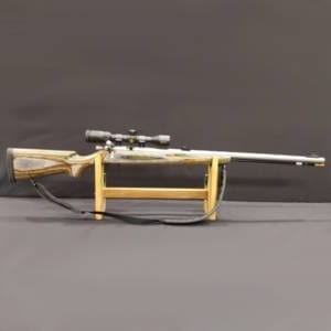 Pre-Owned – Knight Mountaineer .50 Black Powder Muzzleloader Bolt Action