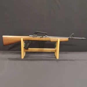 Pre-Owned – Kassnar Model 16 .22 LR Semi Rifle Firearms