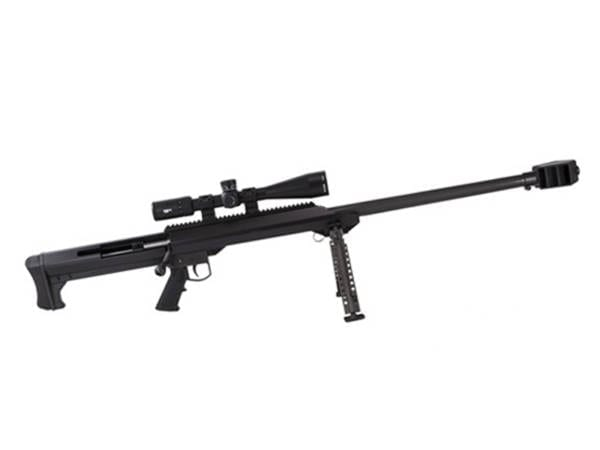 Barrett M99 .416 32″ BBL w/PST Bolt Action