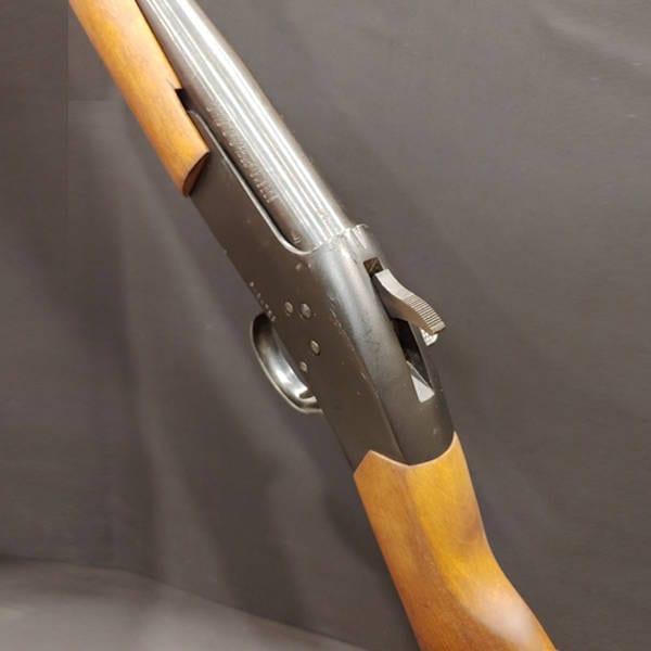 Pre-Owned – Springfield M944 .410 Gauge Shotgun Firearms
