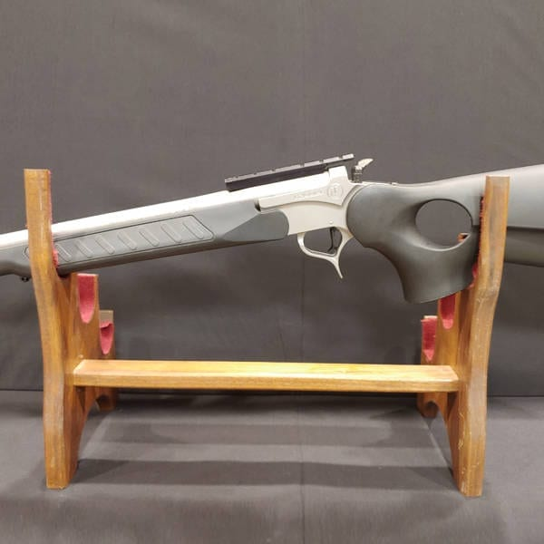 Pre-Owned – Thompson Center Encore .375 H&H Rifle Firearms