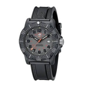 Luminox Black Ops Navy Seal Anniversary Series Gray Watch Accessories