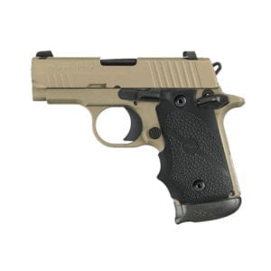 SIG P238 380 ACP 2.7 SCORPION Firearms