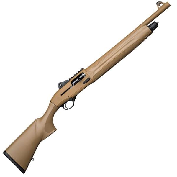 Beretta 1301 Tactical 12 Gauge Semi 18.5″ Shotgun 12 Gauge