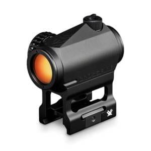 Crossfire Red Dot CF-RD2 2MOA Optics