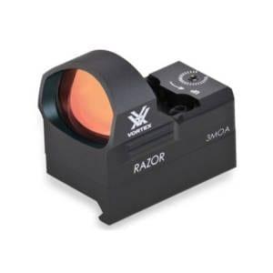 Vortex Razor Red Dot Sight 3 MOA Dot Optics