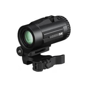 Vortex Micro 3x Magnifier Optics