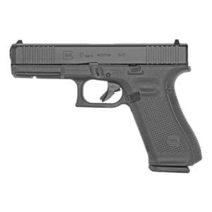 Glock 17 Gen5 9mm 4.49″ BBL FS Firearms