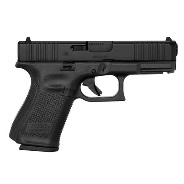 Glock 19 Gen5 FS 9mm Firearms