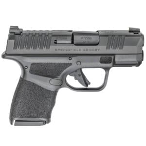 Springfield HELLCAT 9mm Semi Auto 3″ Handgun Double Action