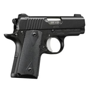 Kimber Micro .380 ACP Black Firearms