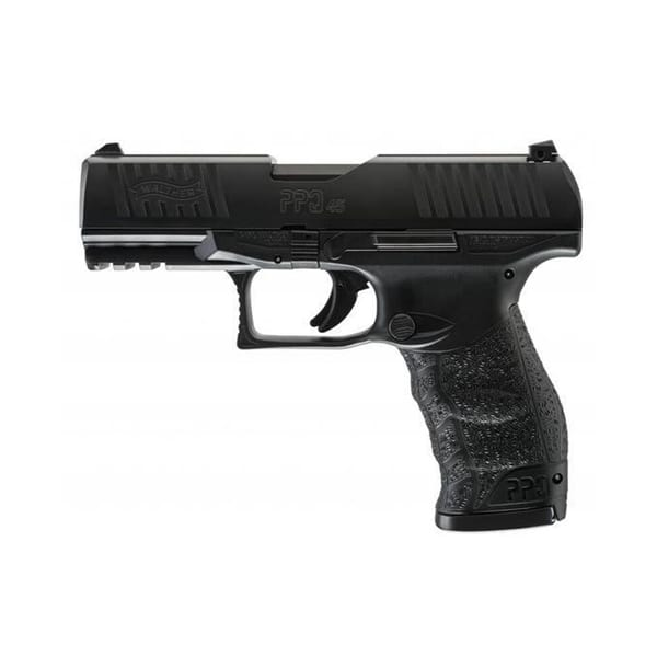 WALTHER PPQ M2 .45 ACP 4.25″ Firearms