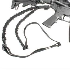 BLACKHAWK! Storm Single Point Quick Detachable Sling Firearm Accessories