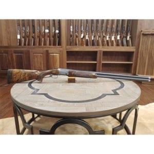 Blaser F16 Sporting 12 Gauge 32″ Shotgun 12 Gauge
