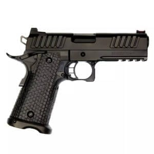 STI Staccato-Professional SA 4.0″ 9MM Handgun Firearms
