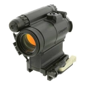 Aimpoint CompM5 Firearm Accessories
