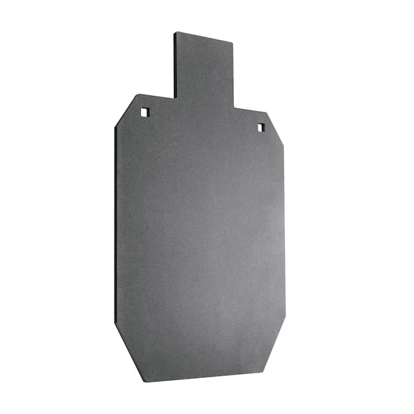 AR500 3/8 STEEL 33% IPSC SILHO Firearm Accessories