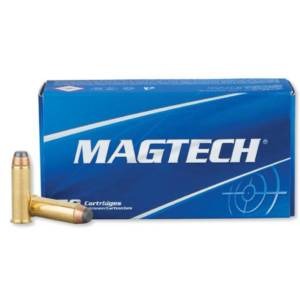 Magtech .44 Rem Mag 240 Grain Ammo .44 Remington Magnum
