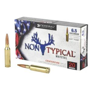 FED Non Typical 308 Winchester 150GR .308 Winchester