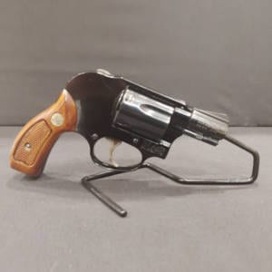 Pre-Owned – Smith & Wesson Bodyguard 38 Special Revolver Firearms