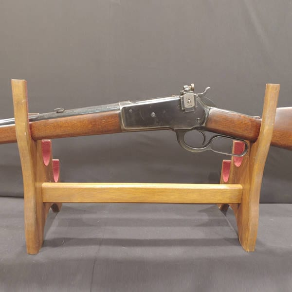 Pre-Owned - Winchester 1886 -  33 Win Lever Rifle