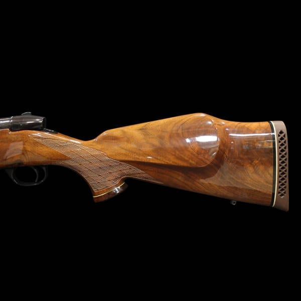 Pre-Owned – Weatherby Mark V .460 Magnum Bolt Rifle Bolt Action