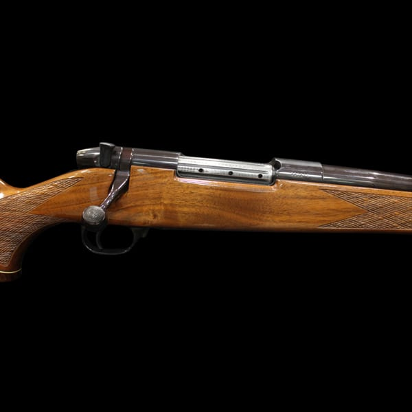 Pre-Owned – Weatherby Mark V .460 Magnum Bolt Rifle Rifles