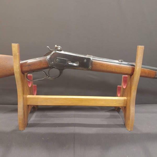 Pre-Owned – Winchester 1886 – .33 Win Lever Rifle Firearms