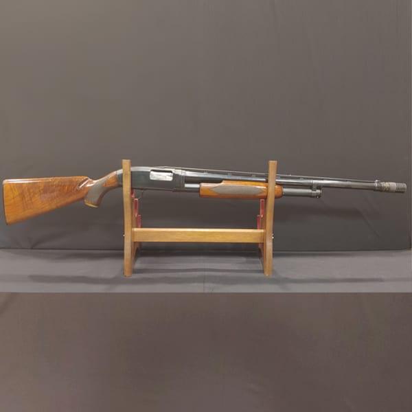 12 gauge shotgun winchester SXP
