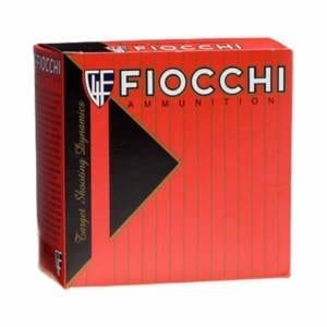 Fiocchi Shooting Dynamics Semi-Auto Friendly 12 Gauge (Case) 12 Gauge