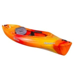 Old Town Vapor 10 Kayak Package Boating