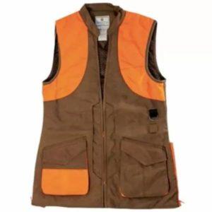 Beretta Women's Wax Cotton Upland Sportsman Vest Clothing