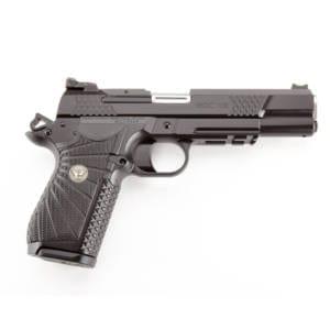 Wilson Combat Classic 1911 Armor Tuff 9mm Handgun Firearms