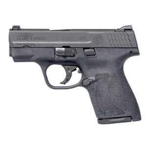 S&W M&P9 Shield M2.0 9mm 3″ Handgun Firearms