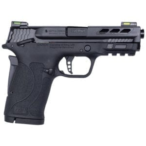 S&W M&P380 Shield EZ Semi-Auto .380 ACP 3.8″ Handgun Handguns
