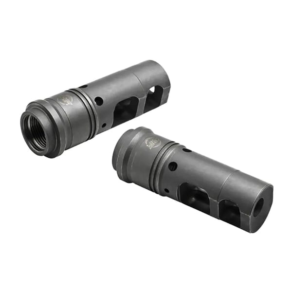 Surefire SOCOM MB, 7.62mm Muzzle Brake Suppressor Adapter Firearm Accessories