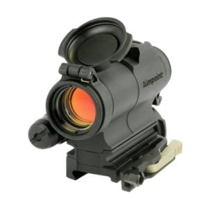 Aimpoint CompM5s Firearm Accessories